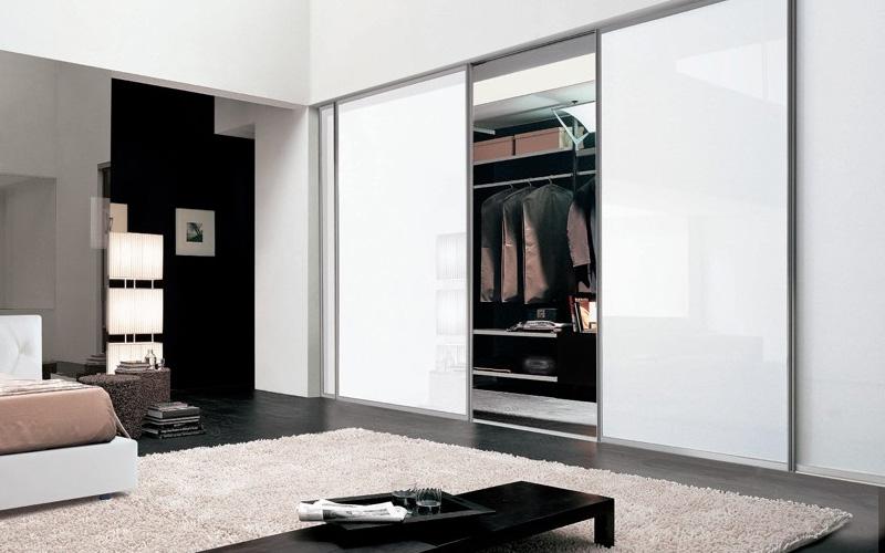 Porte e scale per interni vallo della lucania cilento - Interni per cabine armadio ...