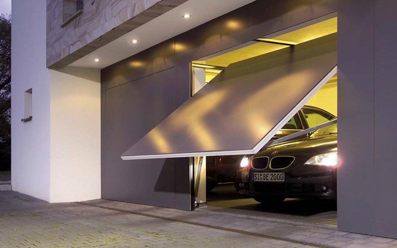 Illuminare garage oldtimer garage rm video in hd