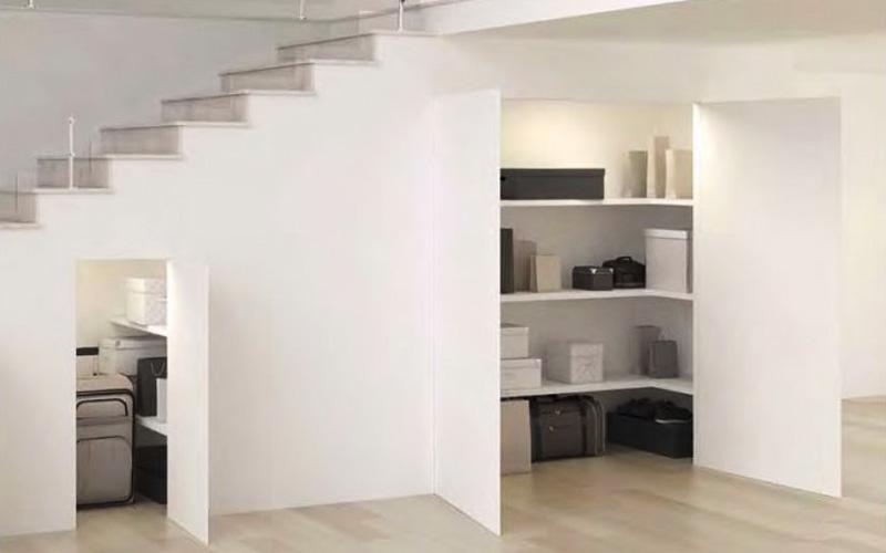 Porte e scale per interni vallo della lucania cilento for Porte filo muro cartongesso